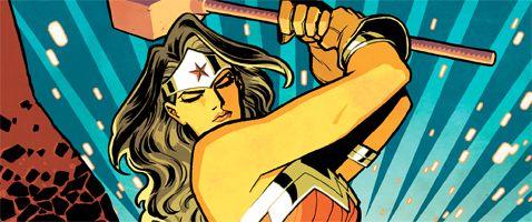 Dopo Freccia Verde, The CW vuole anche Wonder Woman.