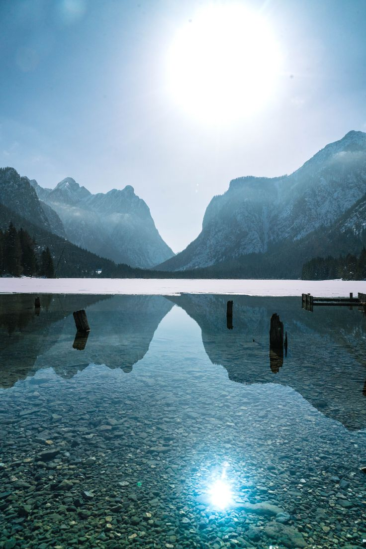 Tipps für einen Winterurlaub in Südtirol - Dolomitenregion Drei Zinnen!