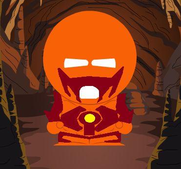 Blaze-Powered by ClayRockwood.deviantart.com on @DeviantArt