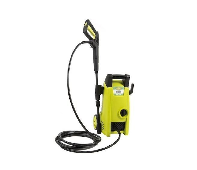 Electric Pressure Washers SunJoe SPX1000  Car Boat Patio Home Washer Cleaner New #GPM