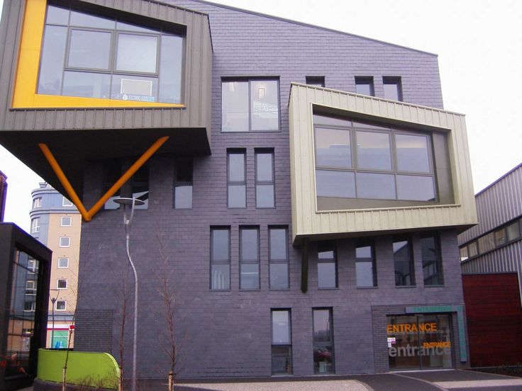 Inspirational design with Welsh slate