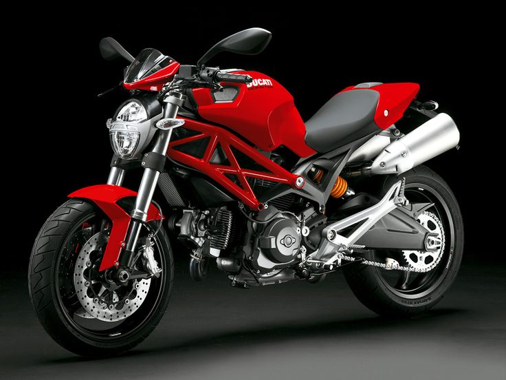 2013 Ducati Monster 1100 EVO | 2013 Ducati Monster 1100 EVO Review and Prices