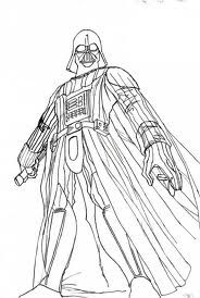 Image result for drawings of darth vader
