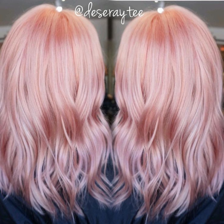 best 25 pastel coral hair ideas on pinterest coral hair