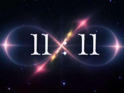 Зеркальная дата: загадываем желания 11.11 - Эзотерика и самопознание