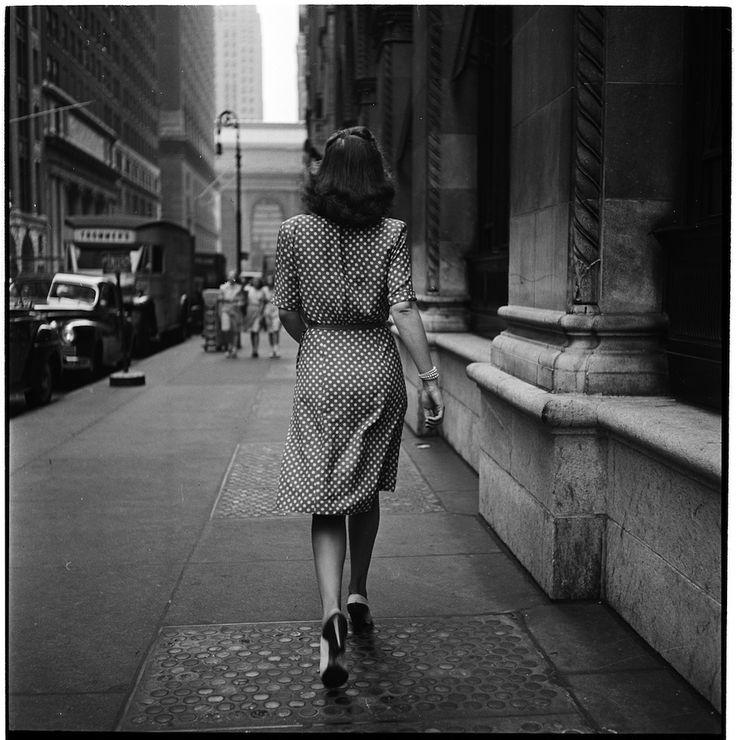 25 fotografie di Stanley Kubrick - Il Post