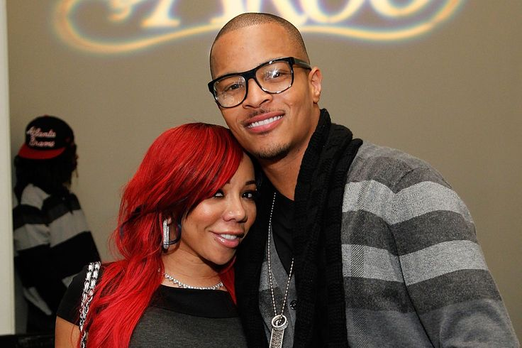 """T.I. Professes His Deep Love For Tameka """"Tiny"""" Cottle With Cute Instagram Message #TI, #TamekaCottle, #Tiny celebrityinsider.org #Entertainment #celebrityinsider #celebrities #celebrity #celebritynews"""