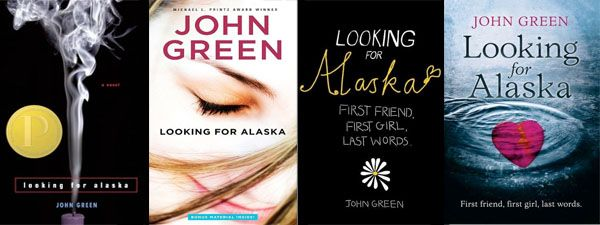 Looking For Alaska Miles: 98 Best Books To Screen Images On Pinterest