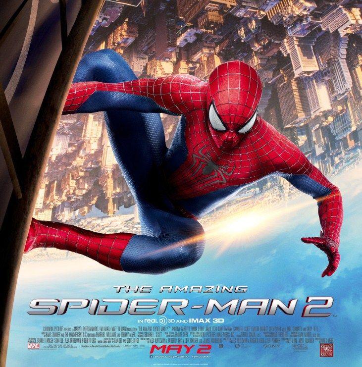 amazing spider man movie free  dvdrip
