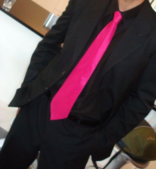 17 Best ideas about Pink Ties on Pinterest | Blue suit groom, Blue ...