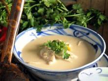 Tom Kha Gai (Thai Chicken Soup) - Yahoo! New Zealand Food