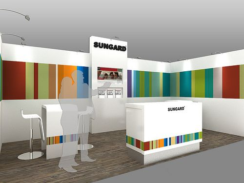 Sungard Exhibition Stand Questions : Best stands images on pinterest exhibition booth