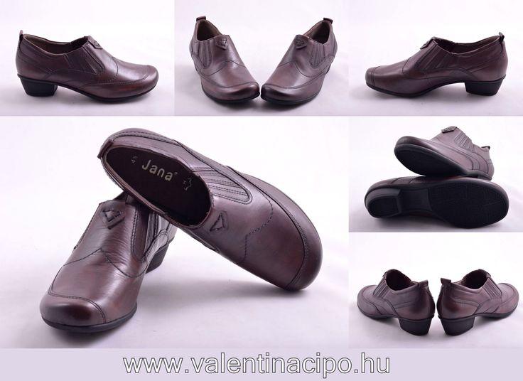 Jana őszi cipő a Valentina Cipőboltokban & Webáruházban!  www.valentinacipo.hu