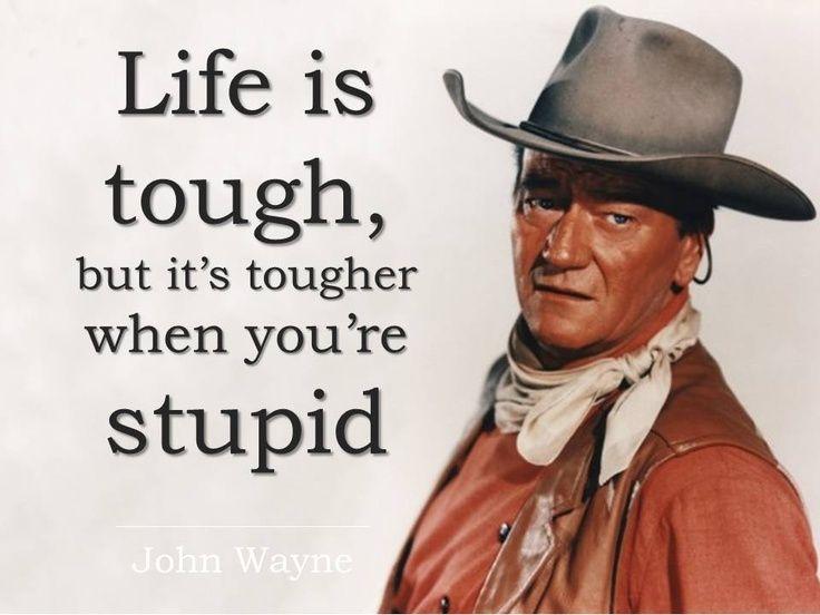 Famous John Wayne Movie Lines Wiring Diagrams