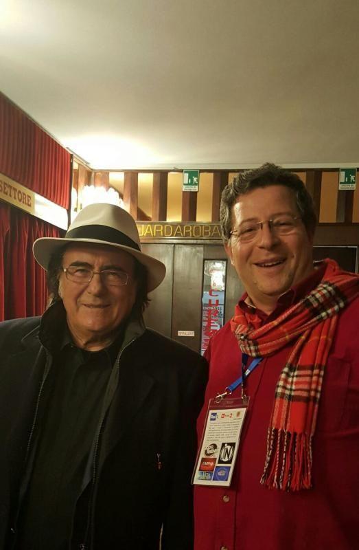 News Vitaliano Gallo 40 Anni Di Fagotto, Tra I Festival Di Sanremo Tokyo E New York.