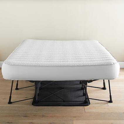 Blow Up Beds Argos Air mattress camping, Air bed, Air
