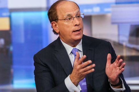 """When you go into risk assets and they go through a tough period, there will be heartburn and price declines,"""" he said. """"If you are going to need the money in the short term, you shouldn't put it into potentially illiquid assets."""""""