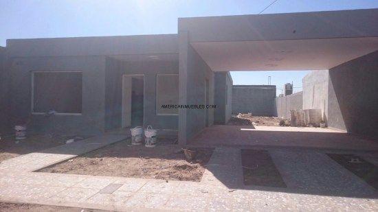 VENDO CASA A ESTRENAR VENEZUELA AL 500 en Casas en Alquiler y Venta Río Cuarto