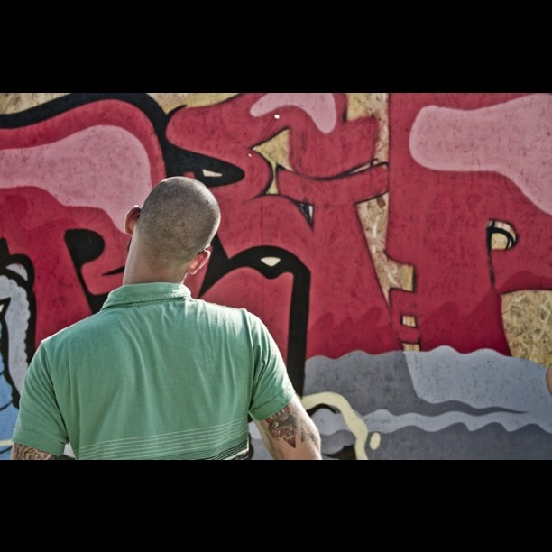 RGB crew // Headlines Box Contest // Venice Sherwood Festival #headlinesboxcontest #urbancode #ve #venicesherwoodfestival - @insta_monk- #webstagram