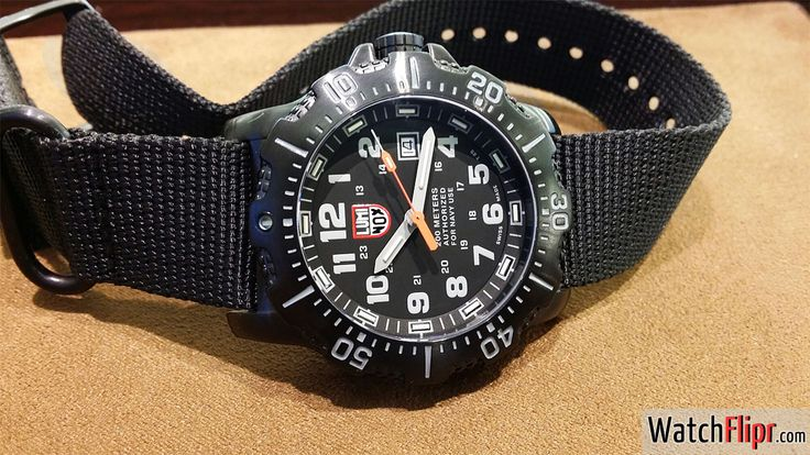 91 best images about on pinterest tag heuer rolex and watches for Watches navy seals use
