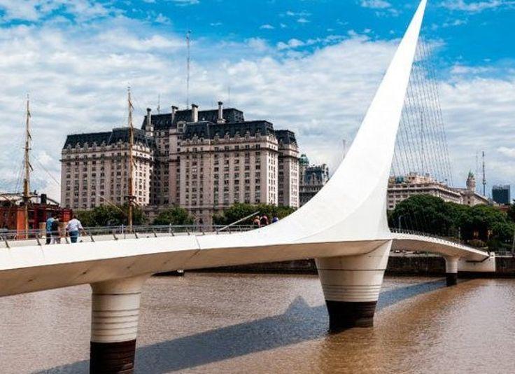 세계에서 가장 아름다운 다리 20 Fodor's