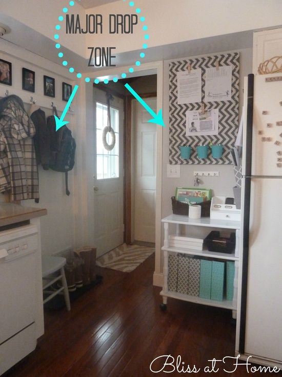 Foyer Tile Zone : Best drop zone ideas on pinterest mudroom