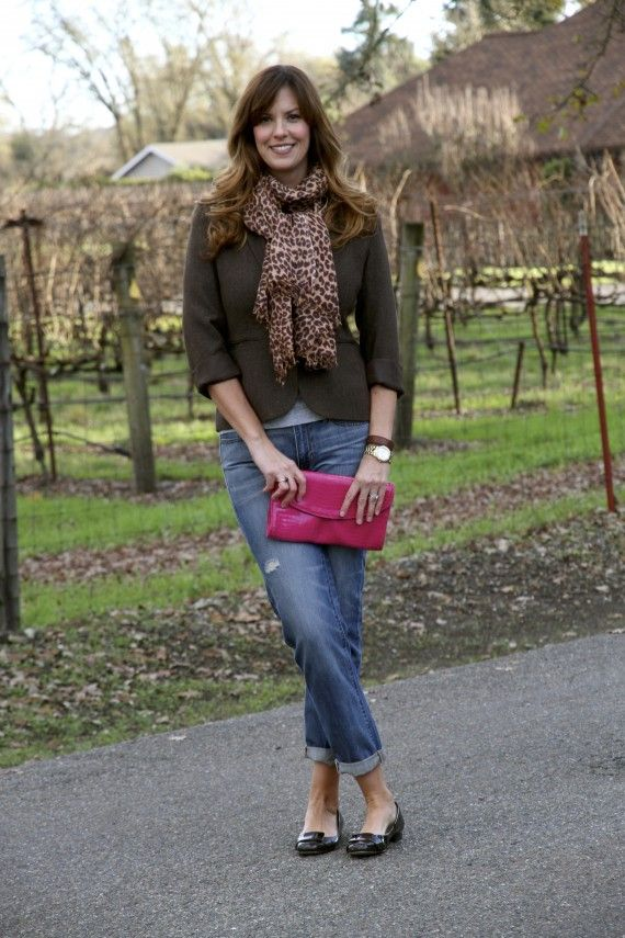 what to wear wine tasting - Napa Styles