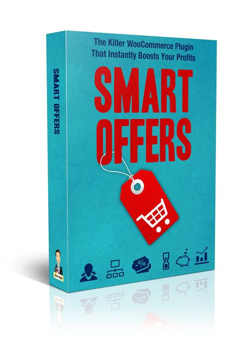 Smart Offers WooCommerce Plugin