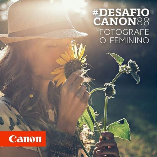 A mulher pode ter todas as fotos que quiser. Fotografe o feminino e participe do #DesafioCanon88. É só usar nossa hashtag ;) via Canon on Instagram - #photographer #photography #photo #instapic #instagram #photofreak #photolover #nikon #canon #leica #hasselblad #polaroid #shutterbug #camera #dslr #visualarts #inspiration #artistic #creative #creativity