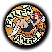 Fallen Angel Amber Lager | The Lucky Monk
