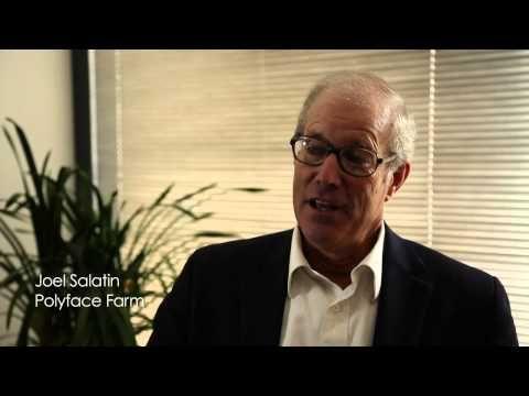 Joel Salatin on Holistic Management - YouTube