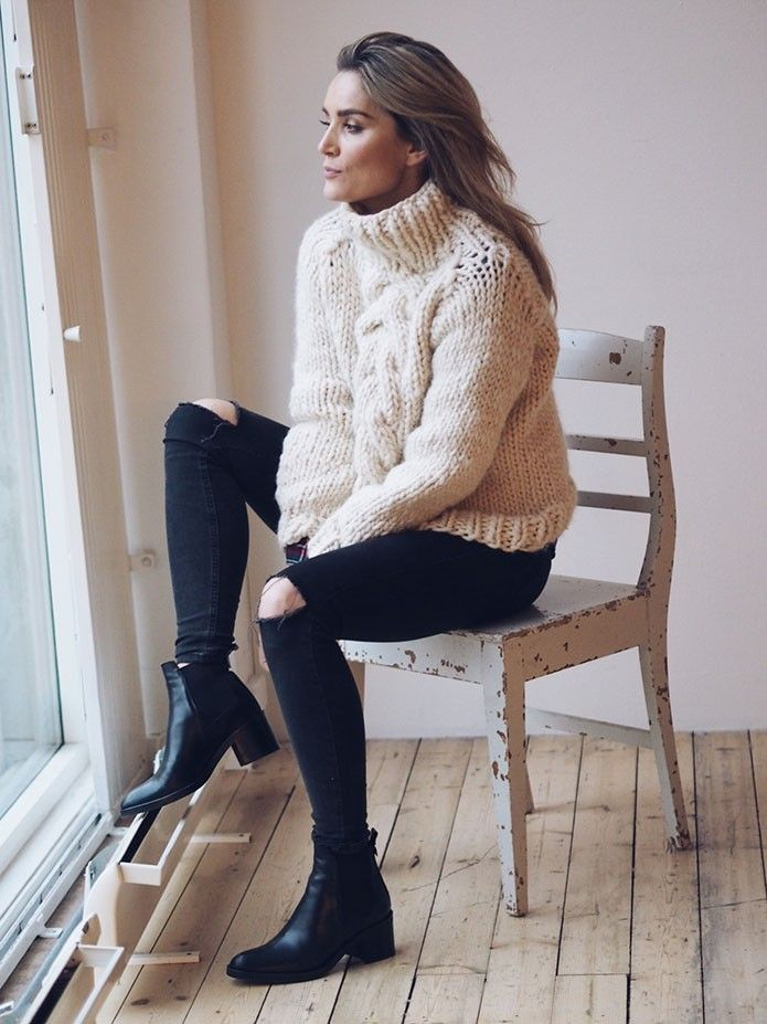 """ericasmith33: """"http://www.camillapihl.no/2016/12/09/i-made-this-sweater-2/ """""""