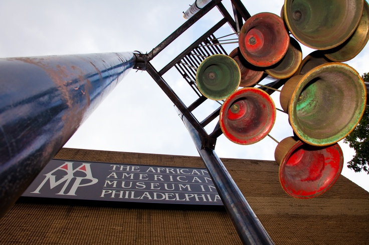 The African American Museum in Philadelphia collects and preserves art and artifacts and, through exhibitions and programs, interprets the history and stories of African-Americans and those of the African Diaspora.