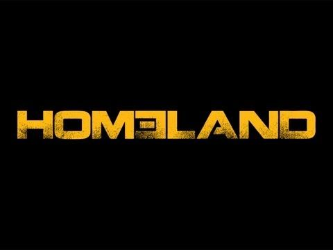 Homeland Trailer 2nd series