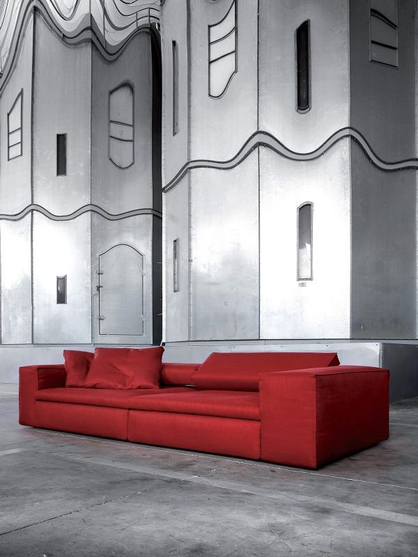 In & Out sofa