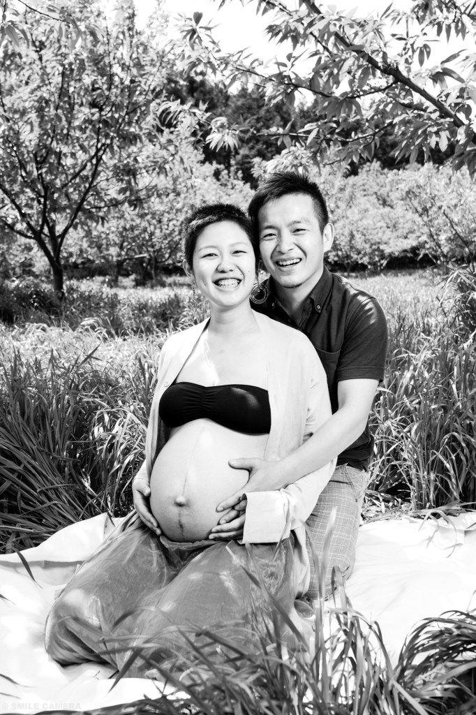 PROFOTO B2 Maternity マタニティフォト