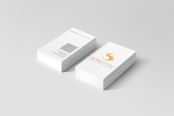 RETAIL CONSULT by Boutik Marketing , via Behance