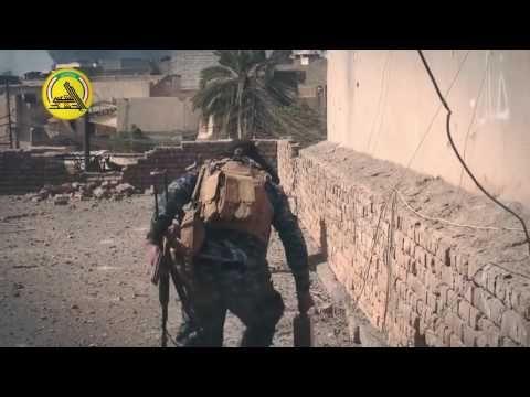 RS Notícias: Guerra no Iraque - Confrontos Polícia Federal (for...