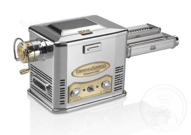 Ristorantica Marcato Impastatrice con trafila - Elettrodomestici In vendita a Rovigo