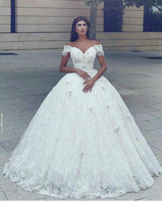155 best ♛ Wedding ♛ images on Pinterest   Bridal gowns, Bridal ...