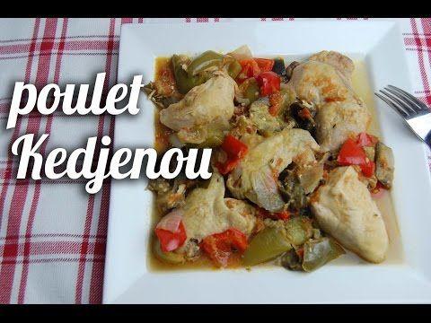 Poulet kedjenou toi moi cuisine cuisine en cocotte - Cuisine cocotte minute ...