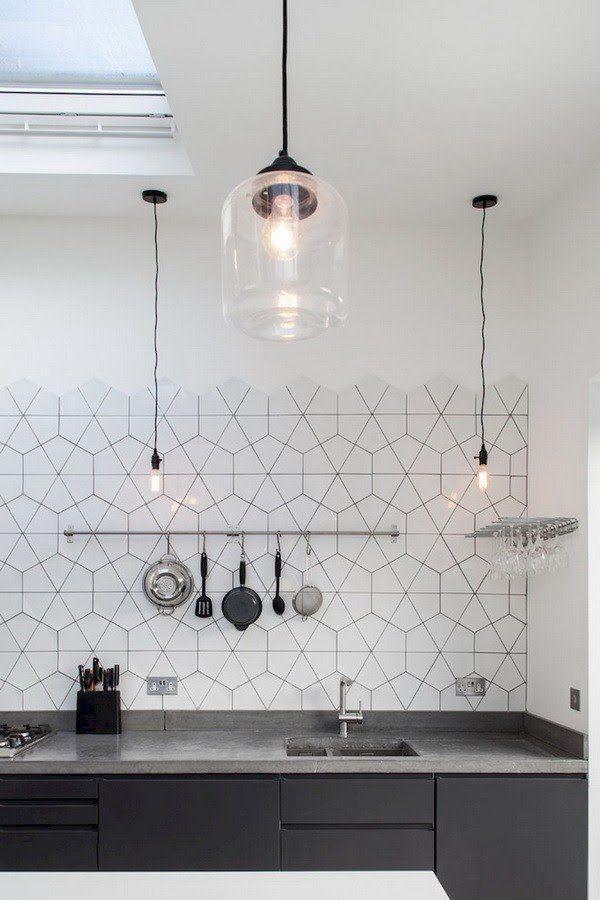 70 Stunning Kitchen Backsplash Ideas