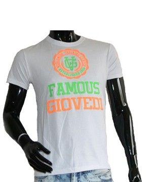 Футболка Giovedi Famous