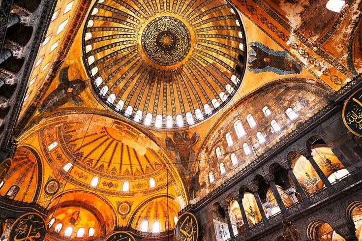 Resultado de imagem para arte bizantina arquitetura