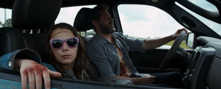As we know from its recently released plot synopsis, Logan will pick up with Wolverine as he's drawn out of isolation – where he's been caring for an ailing Professor X (Patrick Stewart) —in order to protect a young girl (Dafne Keen) who's being hunted by Donald Pierce (Boyd Holbrook) and his merry