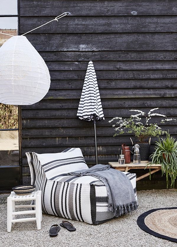 outdoor living | vtwonen