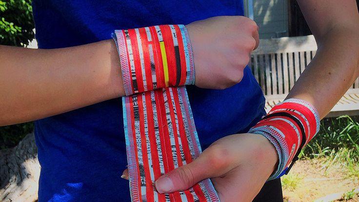 TheWristWraps CrossFit Wrist Wraps ($25)