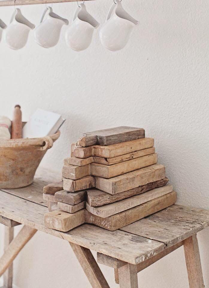The New Victorian Ruralist #interiordesign #kitchen #styling