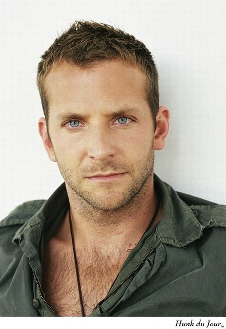 Bradley Cooper... I loved his character in Alias, Will Tippen... I love the fact that Bradly is getting noticed for the great actor he is!  :D