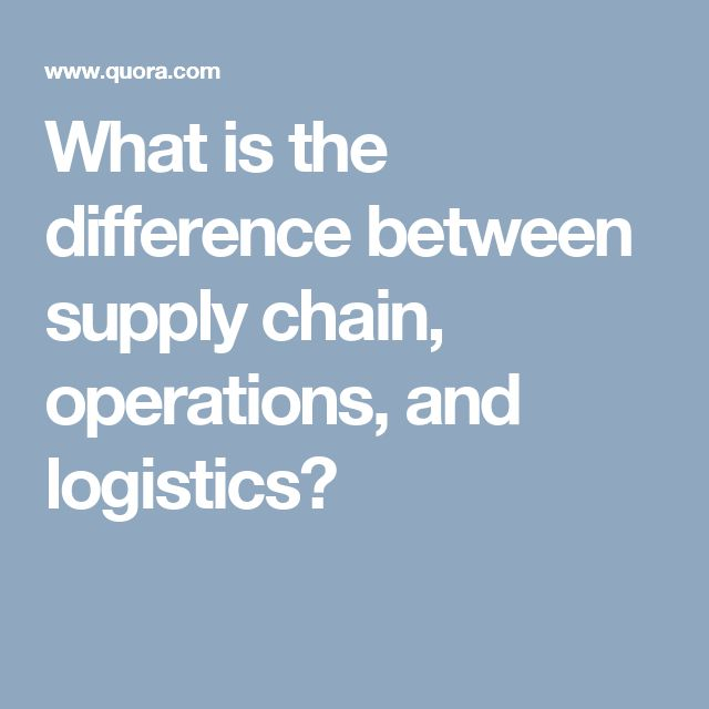 Logistics and Supply Chain Management get on top cool math